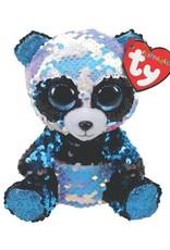 Ty Bamboo Sequin Panda