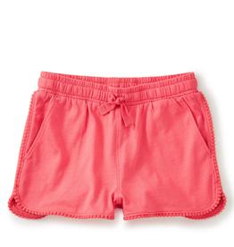 Tea Collection Shorts Neon Rosa 6, 7