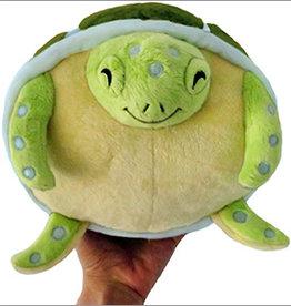 """Mini Squishable Sea Turtle 7"""""""