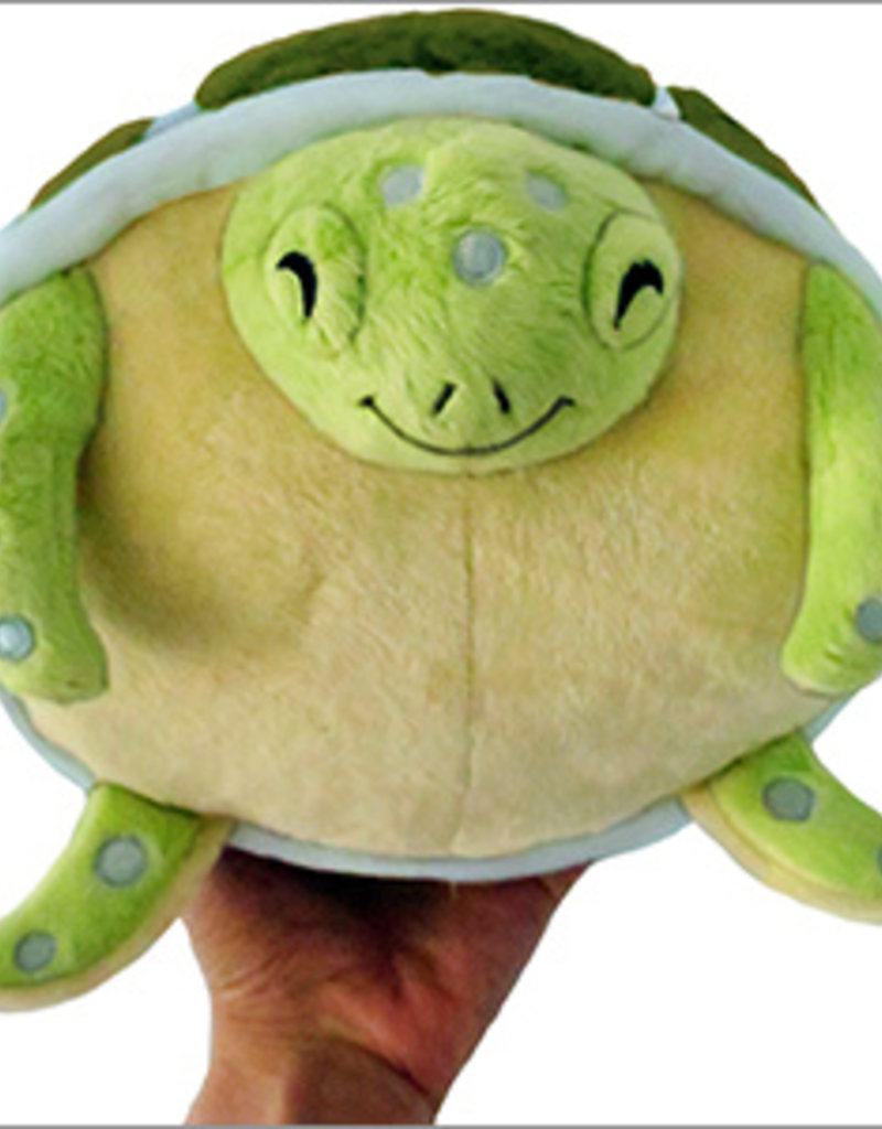 Mini Squishable Sea Turtle 7""