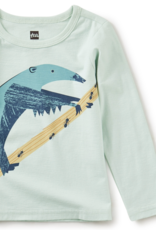 Tea Collection Ambitious Anteater Graphic Tee