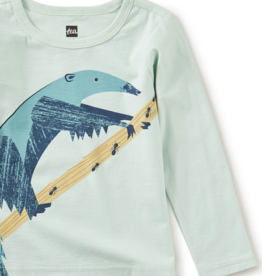 Tea Collection Ambitious Anteater Graphic Tee 3/6M-9/12M