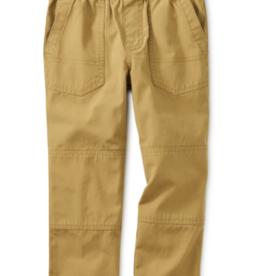 Tea Collection Canvas Explorer Pants 6, 7