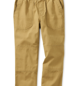 Tea Collection Canvas Explorer Pants 8-10