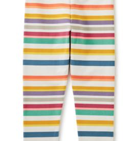 Tea Collection Multi Stripe Leggings 8