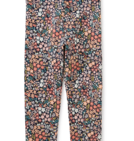 Tea Collection Ditsy Floral Leggings 5-7