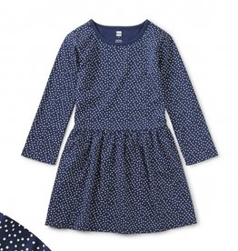 Tea Collection Skirted Staple Dress  10