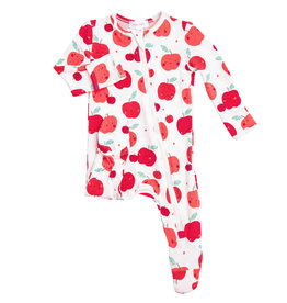 Angel Dear Apple Orchard Footie 18/24M