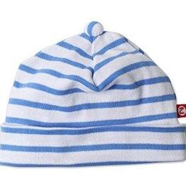Zutano Breton Stripe Beanie