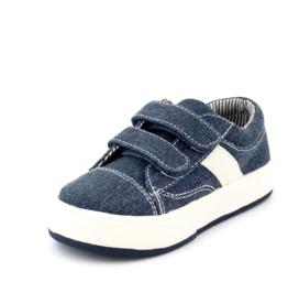 Zutano Miles Double V Shoe  8