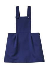 Classic Prep Katie Pinafore Dress Navy 12/18M-5