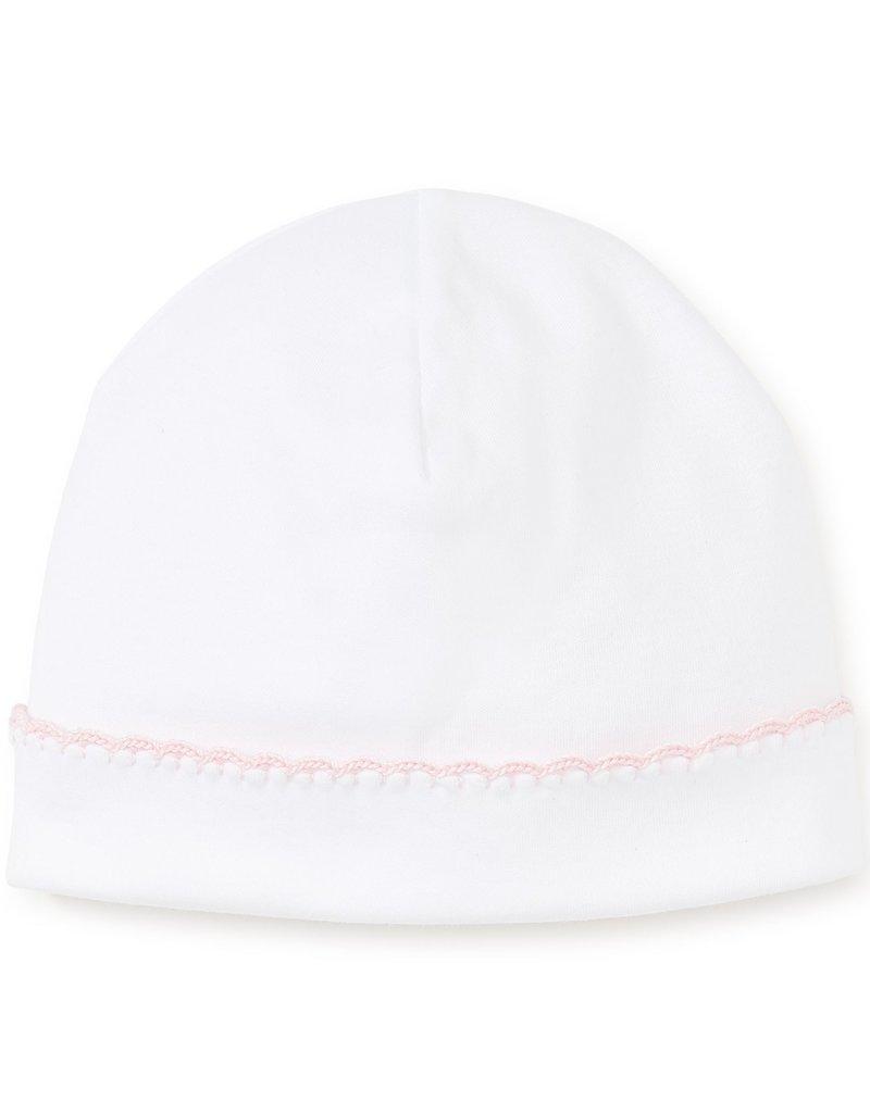 Kissy Kissy Premier White/Pink Hat