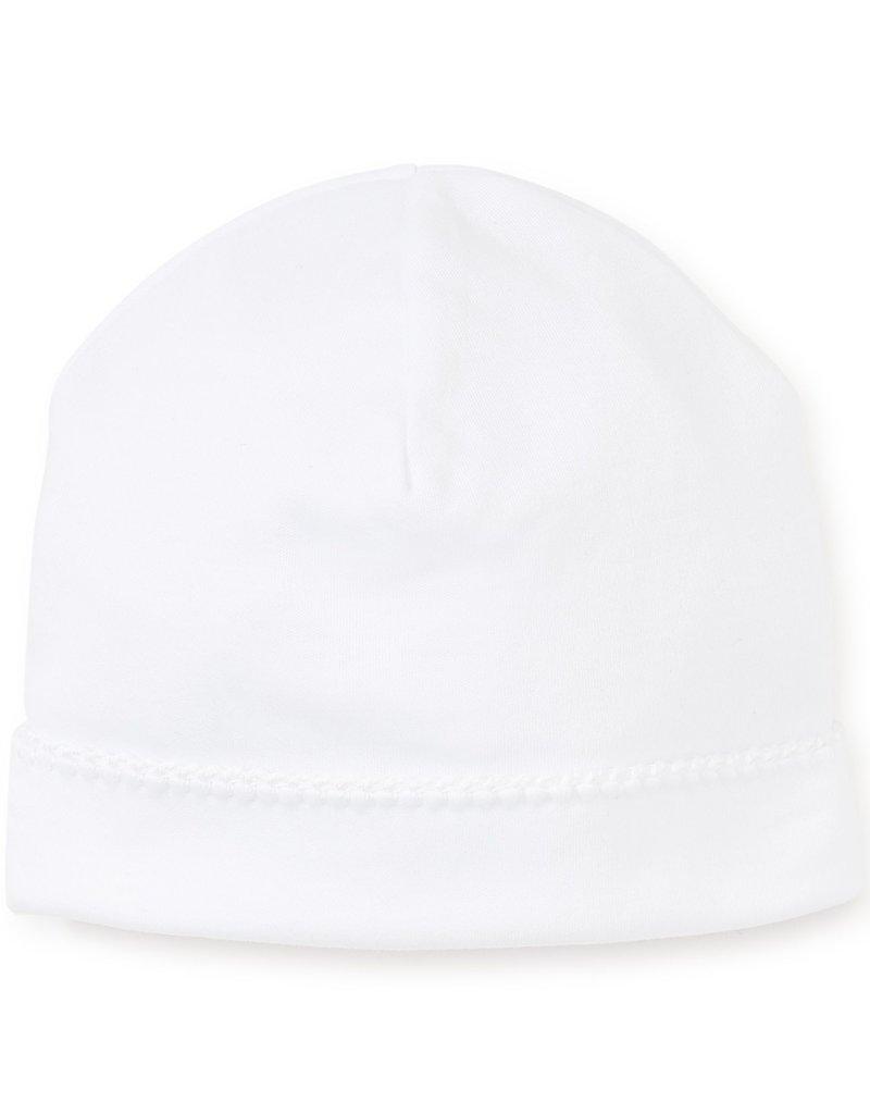 Kissy Kissy Premier White Hat
