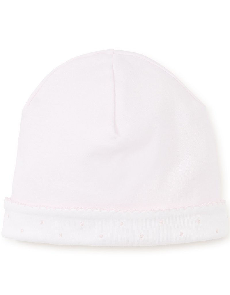 Kissy Kissy New Beginnings Hat Pink