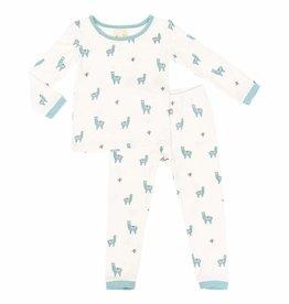 Kyte Baby Pajama Set Alpaca