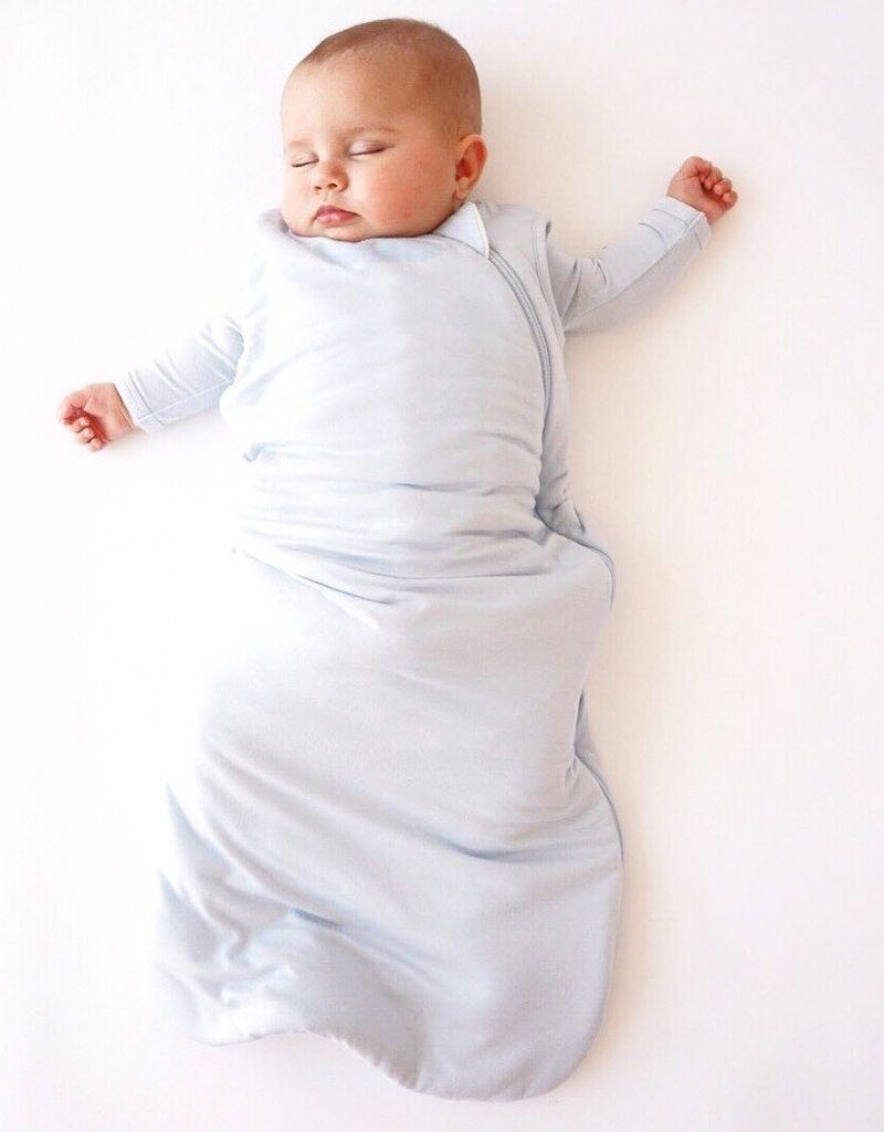 Kyte Baby Sleep Bag Blush 0/6M-18/36M