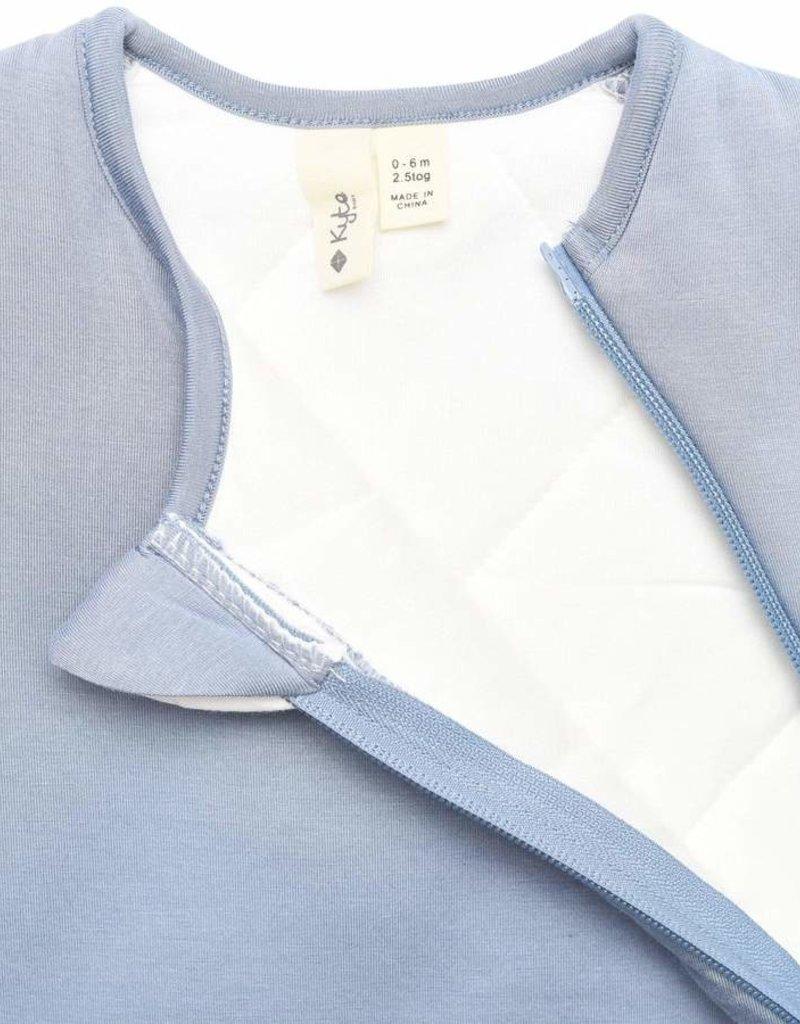 Kyte Baby Sleep Bag Slate 2.5 TOG