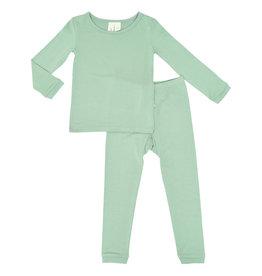 Kyte Baby Pajama Set Matcha 18/24M-3T