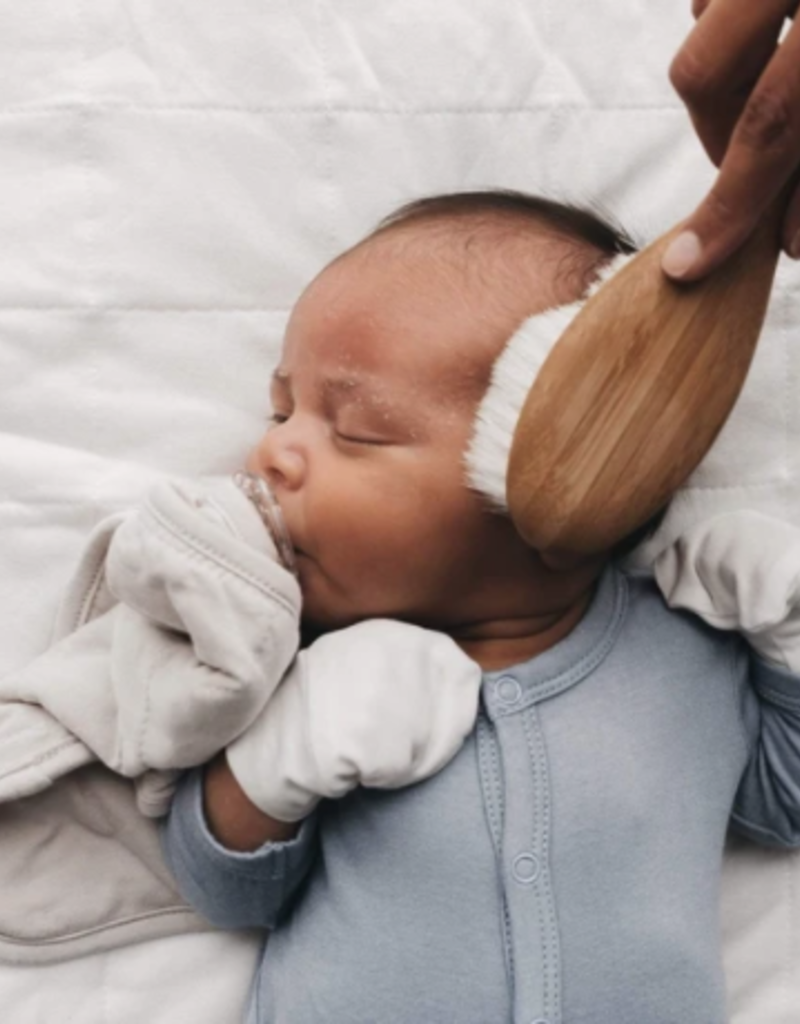 Kyte Baby Cradle Cap Brush