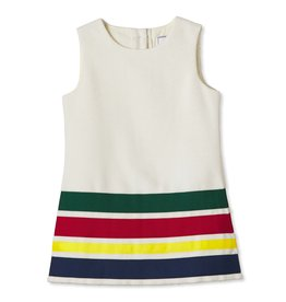 Classic Prep Adirondack Kelly Dress 2T-10