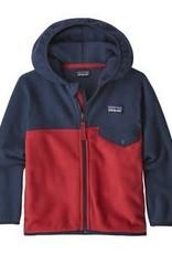Patagonia Micro D Snap T Jacket FRNE