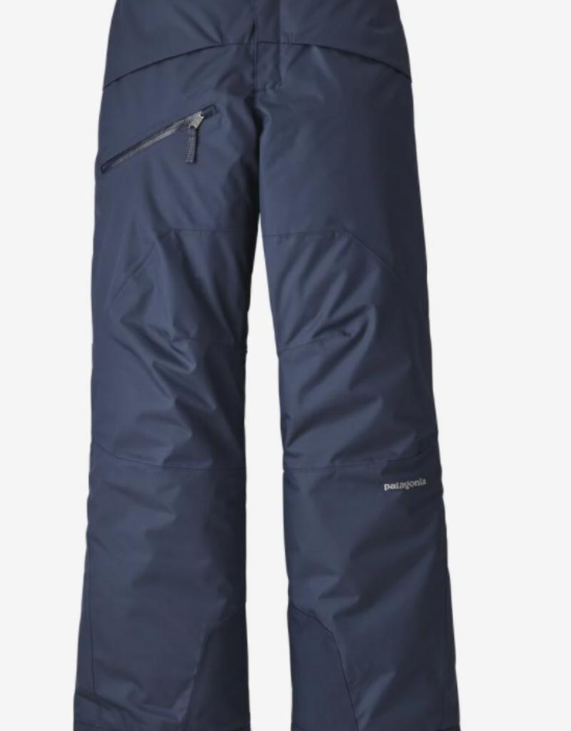 Patagonia Snowshot Pants  Black