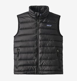 Patagonia Down Sweater Vest Black XS(5/6)-XL(14)