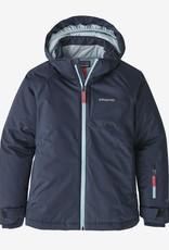 Patagonia Snowbelle Jacket New Navy L(12)