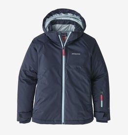 Patagonia Snowbelle Jacket New Navy