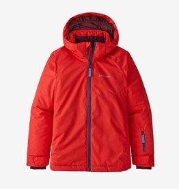 Patagonia Snowbelle Jacket Catalan Coral XS(5/6)-XL(14)