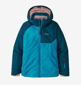 Patagonia Snowbelle Jacket Joya Blue XS(5/6)-XL(14)