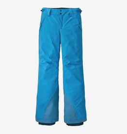 Patagonia Everyday Ready Pants Joya Blue S(7/8)-XL(14)