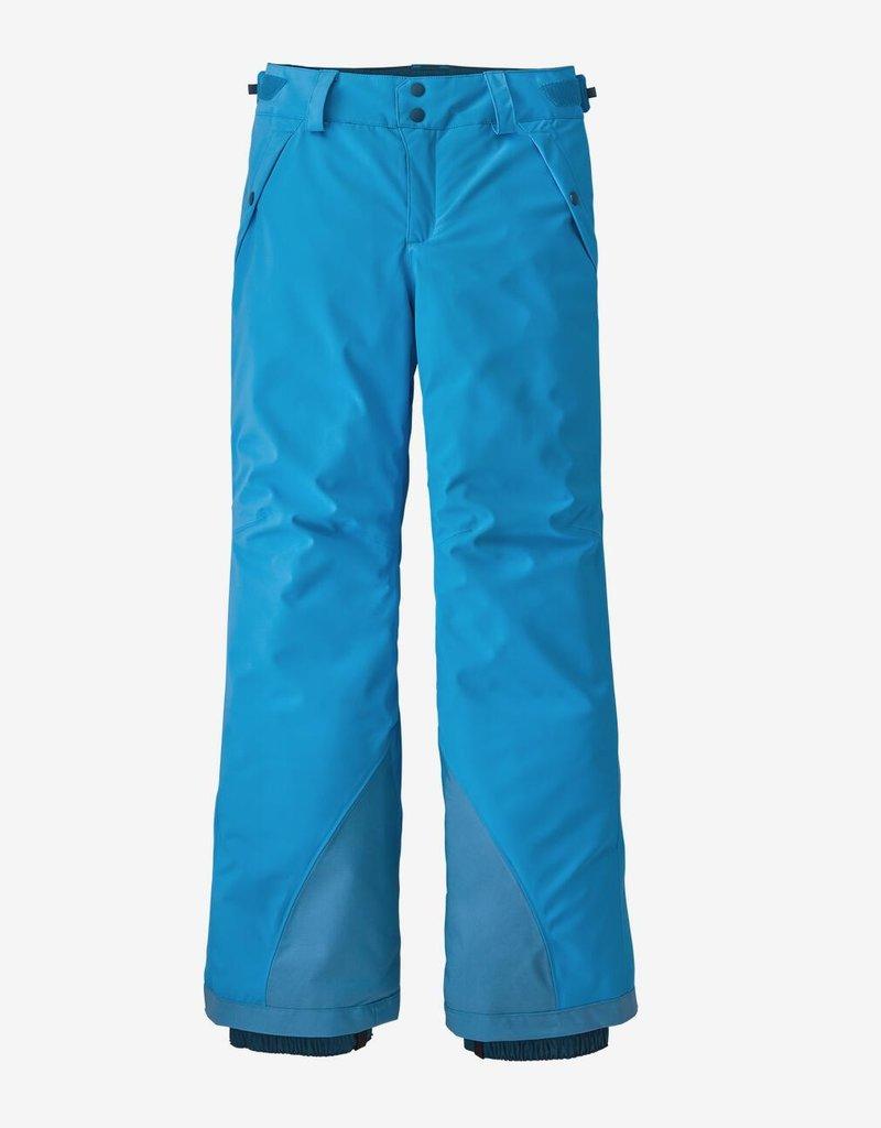 Patagonia Everyday Ready Pants Joya Blue S(7/8)-XL(14)