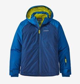 Patagonia Snowshot Jacket Superior Blue XS(5/6)-XL(14)