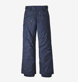 Patagonia Snowshot Pants  New Navy XS(5/6)-L(12)