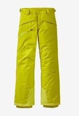 Patagonia Snowshot Pants  Chartreuse XS(5/6)-XL(14)