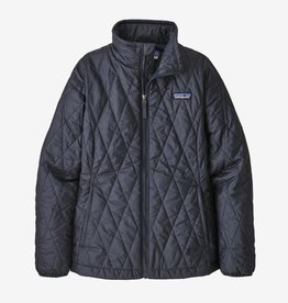 Patagonia Girl's Nano Puff Jacket New Navy XS(5/6)-XL(14)