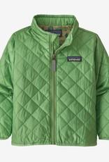 Patagonia Nano Puff Jacket Thistle Green