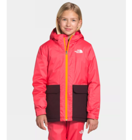 North Face Freedom Ins. Jacket Paradise Pink XXS(5)-XL(18/20)