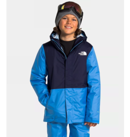 North Face Freestyle Ins Jacket Lake Blue XXS(5)-XL(18/20)