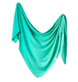 Copper Pearl Knit Blanket Spout