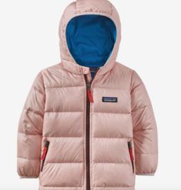 Patagonia Hi-Loft Down Sweater Hoody 12/18M-4T