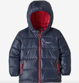 Patagonia Hi-Loft Down Sweater Hoody 6/12M-5T
