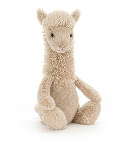 Jellycat Bashful Llama Small