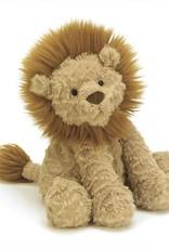 Jellycat Fuddlewuddle Lion Medium