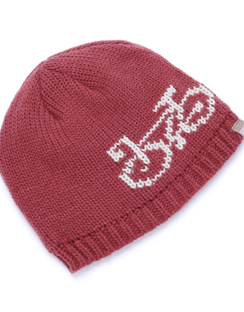 Peppercorn Kids Fleece Lined Bicycle Beanie Red