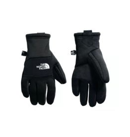 North Face Sierra Etip Gloves TNF Black S-L