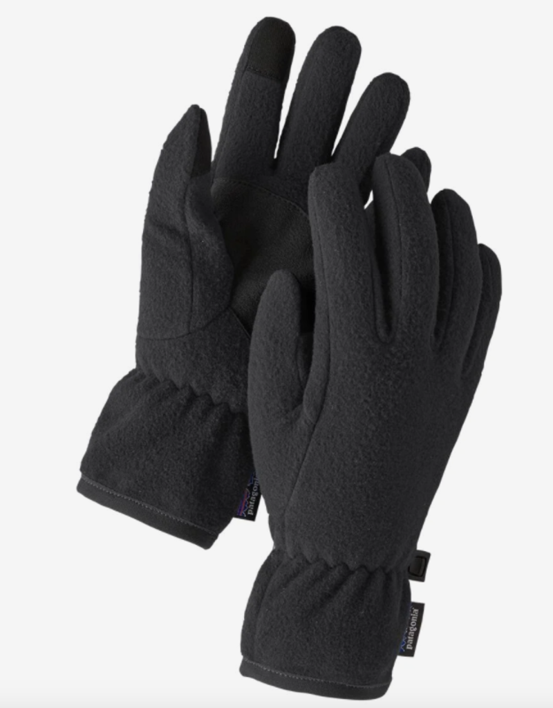 Patagonia Synch Gloves Black
