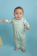 Angel Dear Crayon Dino Pocket Overalls 3/6M-18/24M