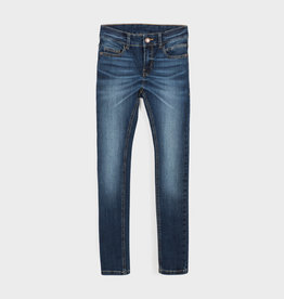 Mayoral Boys Skinny Denim Pant 10